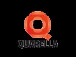 brands logo quarela