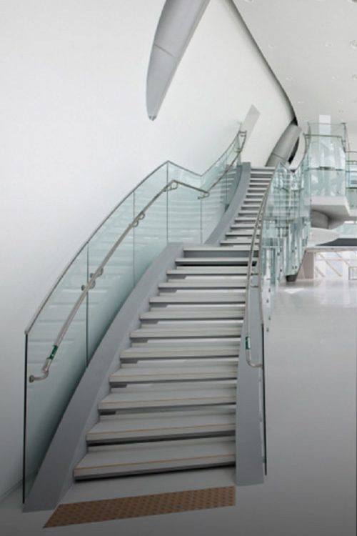 project types staircases