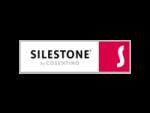 brands logo silestone