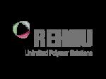 brands logo rehau
