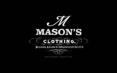 Магазини Mason`s