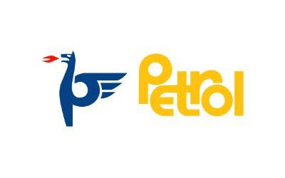 Client Logo Petrol