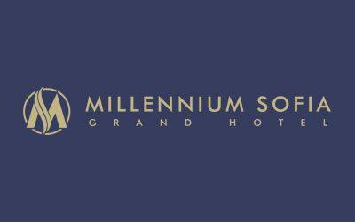 Cleint Logo Millenium Sofia