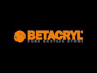 Brands Logo Betacryl